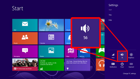 Windows 8 audio non funziona
